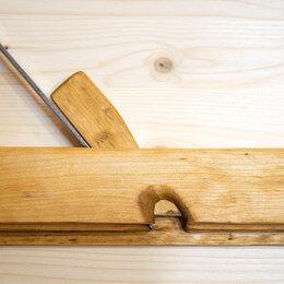 Рубанки - Калевка рубанок деревянный ссср, 0
