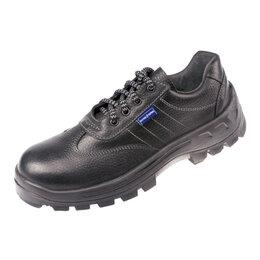 Обувь - Полуботинки ТОФФ СПАРТА цв. чер. термопласт ПУ (43), 0