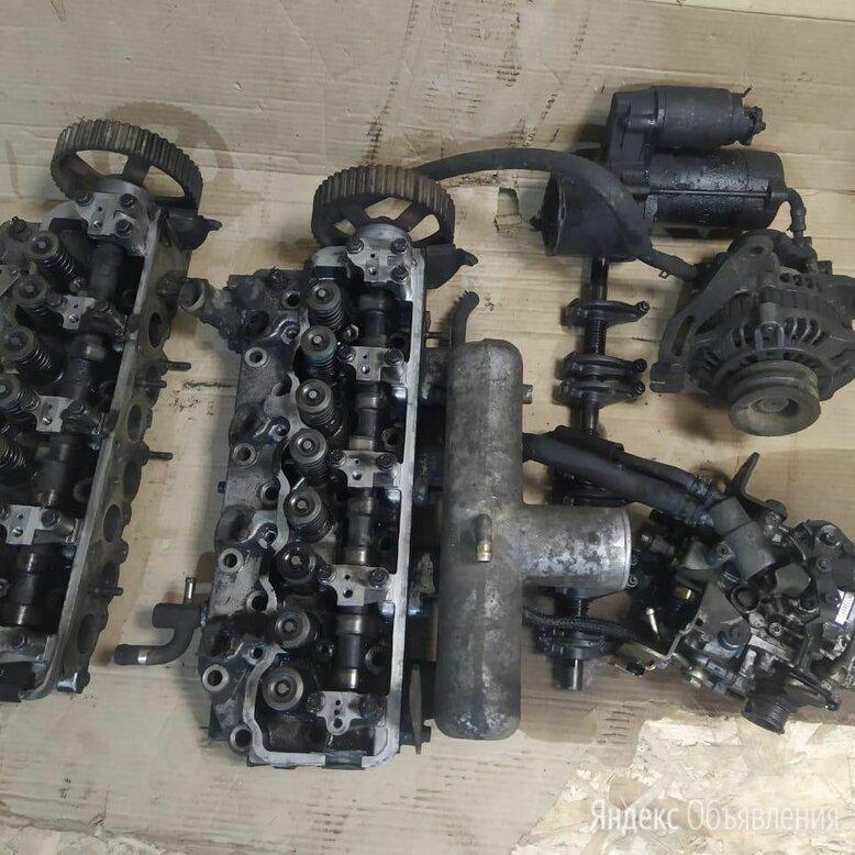 ГБЦ на Mitsubishi l 300 по цене 10000₽ - Двигатель и топливная система , фото 0