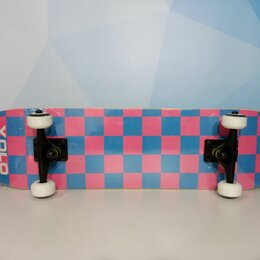 Скейтборды и лонгборды - Скейтборд EXPLORE SLIDE MASTER YOLO, новый., 0