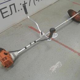 Триммеры - Триммер бензиновый stihl fs 130, 0