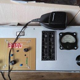 Рации - Ам трансивер 3мГц 200 Ватт 3 гу-50, 0