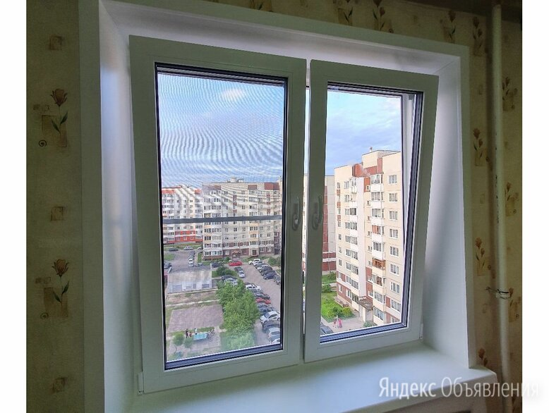 Окна на заказ/Балконная дверь по цене 7800₽ - Окна, фото 0