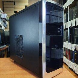Настольные компьютеры - Компьютер игровой Intel Xeon E5420/4Гб/GF250 5M, 0