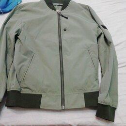 Куртки - Куртка мужская ТОМ ТЕЙЛОР, 0