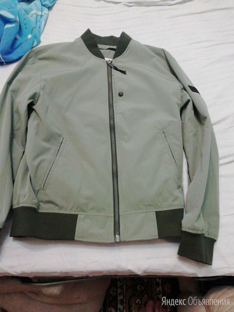 Куртка мужская ТОМ ТЕЙЛОР по цене 2500₽ - Куртки, фото 0