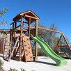 Детская Площадка по цене 98300₽ - Игровые и спортивные комплексы и горки, фото 0