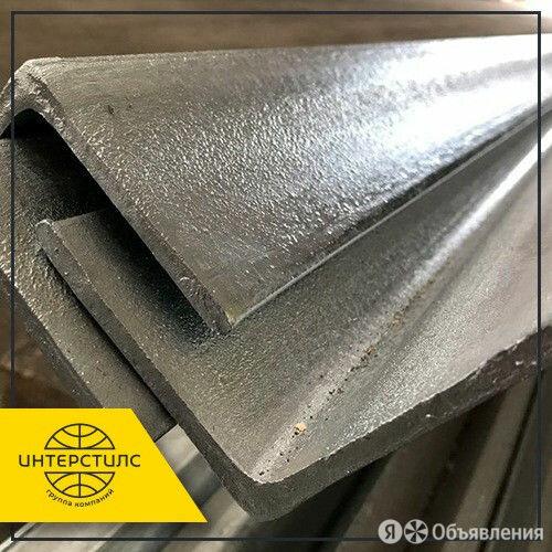 Уголок равнополочный оцинкованный ст.3 35x4 мм ГОСТ 9.307-89 по цене 101992₽ - Металлопрокат, фото 0