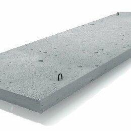 Железобетонные изделия - Плита П23-3, 0