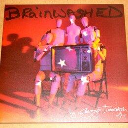 Виниловые пластинки - George Harrison-2002 Brainwashed , 0