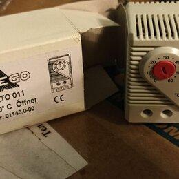 Элементы систем отопления - Терморегулятор Тур КТО-011 , 0