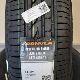 Шины, диски и комплектующие - 185/65 R15 88T Formula Energy, 0