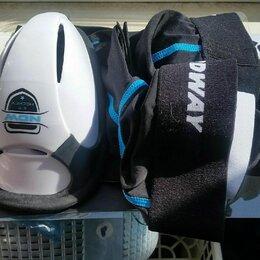 Спортивная защита - Защита паха компресионные шорты тв, 0