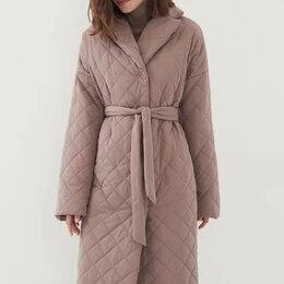 Пальто - Пальто демисезонное Zarina 48-50 , 0