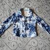 Фирменная джинсовая куртка Place 7/8 лет по цене 1500₽ - Куртки и пуховики, фото 2