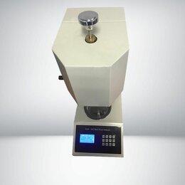 Лабораторное и испытательное оборудование - Пластометр XNR-400 B для измерения ПТР, 0