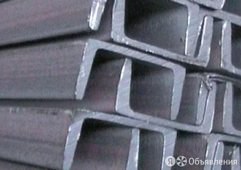 Швеллер 30у ст. 3сп/3пс L=11.7 - 12м ГОСТ 8240-97 по цене 43₽ - Металлопрокат, фото 0