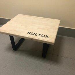 Столы и столики - Столик журнальный серия KULTUK, 0