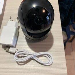 Камеры видеонаблюдения - Wi-Fi камера, 0