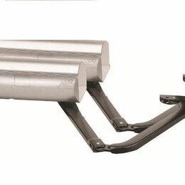 Шлагбаумы и автоматика для ворот - Приводы для распашных ворот створка до 400 кг_1,8 м FAAC 390, 0