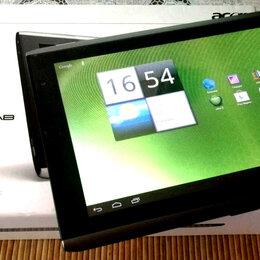 Планшеты - Планшет Acer A501 32gb, 0