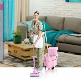 Уборщицы - Специалист по уборке, 0