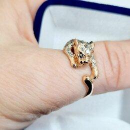 Кольца и перстни - Золотое кольцо , 0
