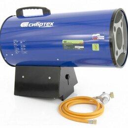 Тепловые пушки - Газовый теплогенератор СИБРТЕХ GH-30 АКЦИЯ!!!!, 0