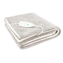 Текстиль с электроподогревом - Электроодеяло Medisana HB 675, 0