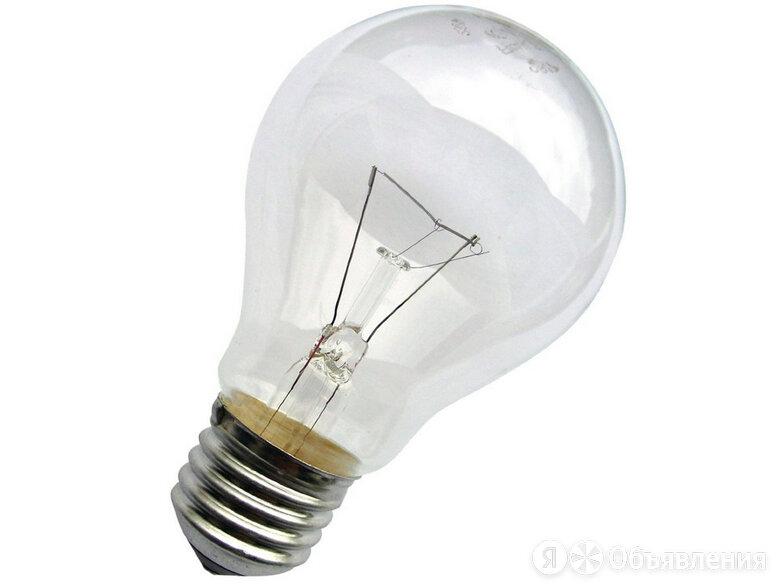 Лампа ИК 200 Вт 235-245V /100 по цене 33₽ - Промышленное климатическое оборудование, фото 0