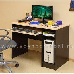 Компьютерные и письменные столы - Стол письменный комбинированный пкс-2, 0