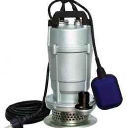 Насосы и комплектующие - Дренажный насос для чистой воды Vodotok QDX 1.5- 32- 0.75A (750 Вт), 0
