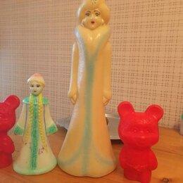 Игровые наборы и фигурки - Советские игрушки, 0