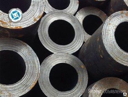Труба бесшовная толстостенная 325х50, ТУ 14-3р-55-01 сталь 15гс по цене 145700₽ - Металлопрокат, фото 0