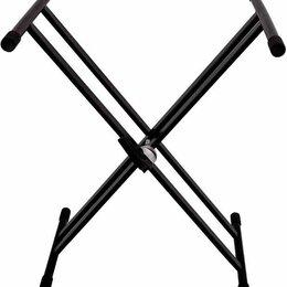 Электроустановочные изделия - Force KSC-06 Усиленная клавишная стойка, 0