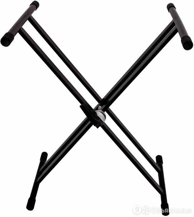 Force KSC-06 Усиленная клавишная стойка по цене 2690₽ - Клавишные инструменты, фото 0