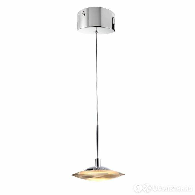 Подвесной светильник Deko-Light Charlize 342058 по цене 7107₽ - Люстры и потолочные светильники, фото 0