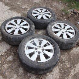 Шины, диски и комплектующие - Диски литые R14 на ВАЗ Лада, 0