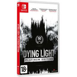 Игры для приставок и ПК - Dying Light: Platinum Edition (русские субтитры) (Nintendo Switch), 0