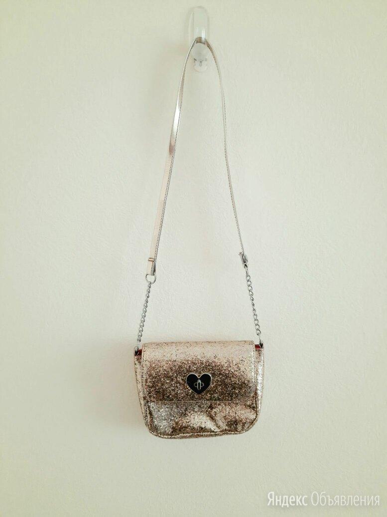 Сумочка детская H&M по цене 250₽ - Рюкзаки, ранцы, сумки, фото 0