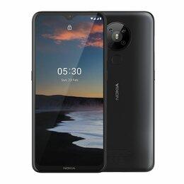 """Мобильные телефоны - Nokia 5.3  (3+64GB) 6.55"""", NFC + чехлы, 0"""