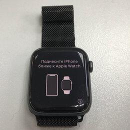 Наручные часы - Apple Watch SE 44mm, 0