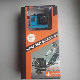 Экшн-камеры - Экшн-камера Proffi PM0345 c WI-FI, 0