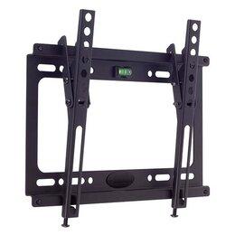 Кронштейны и стойки - Кронштейн для LED/LCD телевизоров Kromax IDEAL-6 b, 0