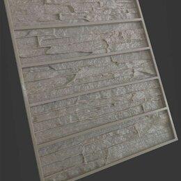 Фактурные декоративные покрытия - Форма для декоративного кирпича(новая), 0