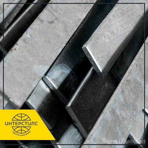 Полоса конструкционная 18ХГ 4x63 мм ГОСТ 1050-88 по цене 31250₽ - Металлопрокат, фото 0