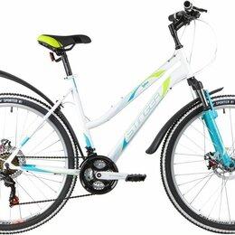 """Велосипеды - Горный велосипед stinger latina d 26"""", 0"""