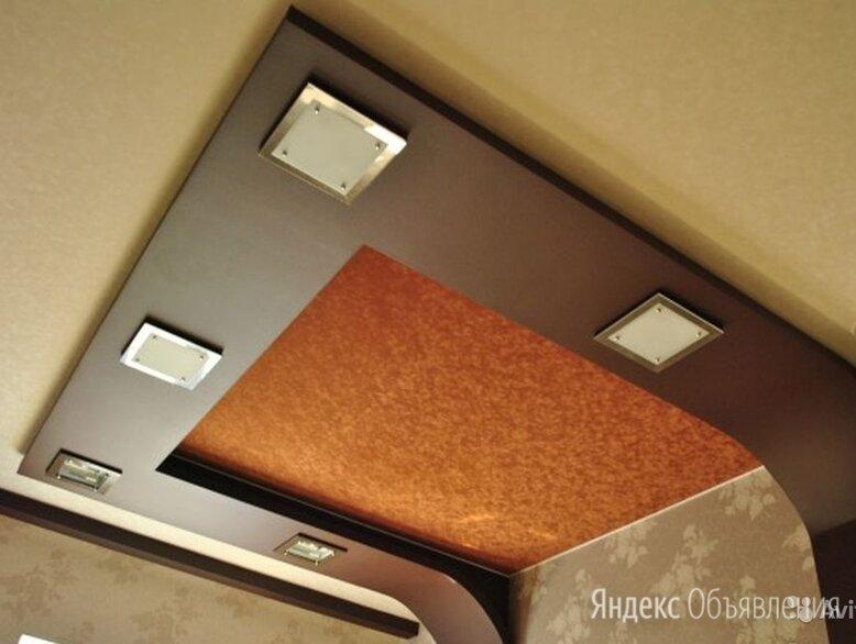 Натяжной потолок по цене 197₽ - Потолки и комплектующие, фото 0