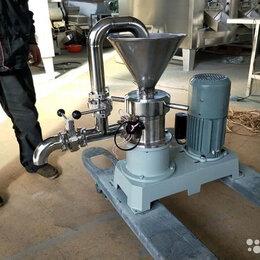 Прочее оборудование - Станок для производства ореховой пасты OP-85, 0