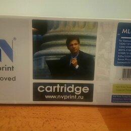 Картриджи - Картридж ML-1210U NV Print , 0